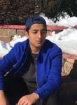 M Daud, 19  , Lahore
