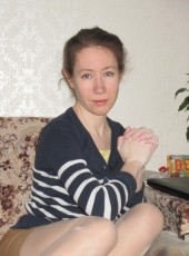 Neznakomka, 43, Russia, Perm
