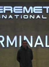 Igor, 42, Russia, Khabarovsk