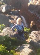 Nadezhda, 57, Russia, Olenegorsk