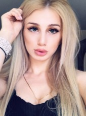 mila, 23, Russia, Moscow