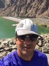basha, 40, United Arab Emirates, Ajman