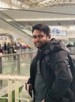 Rahulrishi, 25  , Vinukonda
