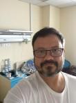 yaros, 43  , Budva
