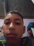 Josua, 20  , El Progreso