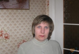 Olga, 63 - Just Me
