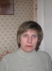 Olga, 63, Ukraine, Dnipr