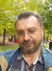 Uri, 45, Russia, Moscow
