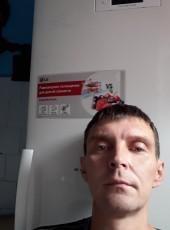 Aleksandr, 36, Russia, Volkhov