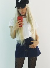 Darya, 29, Russia, Moscow
