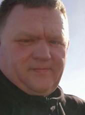 Eduard, 48, Estonia, Tallinn