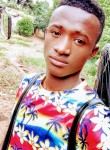 Prince, 20  , Abidjan