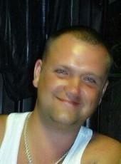 Viktor, 36, Russia, Cherepovets