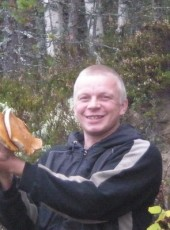 Nikolay, 40, Russia, Sokol