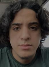 Yassin, 19, Germany, Hurth