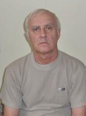 Yura, 71, Russia, Komsomolsk-on-Amur