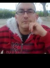 Diego, 43, Spain, Murcia