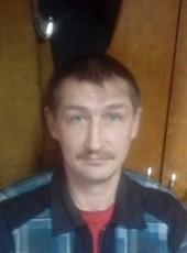Andrey, 44, Russia, Kineshma