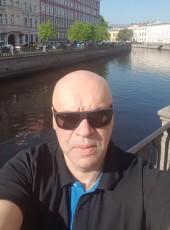 ANATOLIY VAYNBERG, 47, Russia, Moscow
