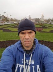 ANATOLIY VAYNBERG, 46, Russia, Moscow