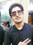 Rizwan, 18, Lahore
