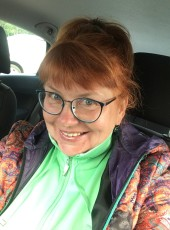 Veronica , 51, Russia, Krasnoyarsk
