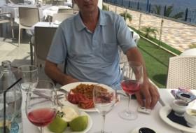 nacho, 51 - Just Me