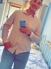 Damien , 18, Belgium, Gesves