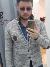 Sergio, 43, Russia, Mytishchi