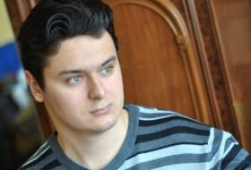 Максим, 31 - Just Me