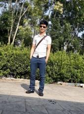 Đại Lý, 21, China, Taichung