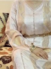 Farah, 25, Morocco, Fes