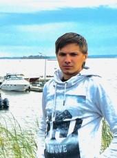 Aleksandr, 26, Russia, Saint Petersburg