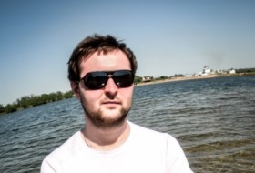 alexey.skydriver, 32 - Just Me
