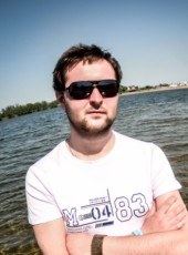 alexey.skydriver, 32, Russia, Moscow