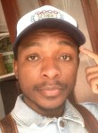 Stacho Dlyz, 25, Cape Town