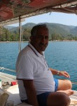 yunus orhan, 54  , Marmaris