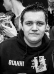 Gianni, 21  , Maldegem