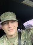 Chris Lockhart, 20  , Natchitoches