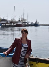 Svetlana, 55, Bulgaria, Burgas