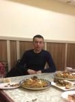 Ismail Hamdamov, 33  , Moscow