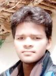 Mahesh, 18  , Satna