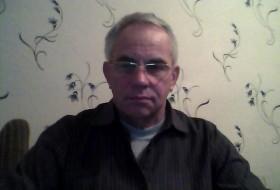 Nikolay, 67 - Just Me