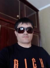 Ziko, 32, Russia, Kemerovo