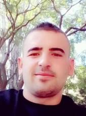 Artur, 28, Albania, Librazhd-Qender
