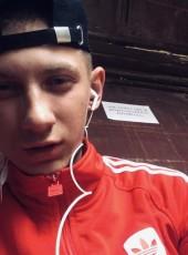 Tvaya Sovest, 21, Russia, Khabarovsk