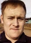 Vladimir, 25  , Ust-Uda