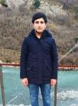 Inar , 19  , Stantsiya Novyy Afon