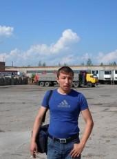 Vladimir, 42, Russia, Krasnoyarsk
