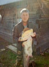 SASHA, 37, Russia, Komsomolsk-on-Amur